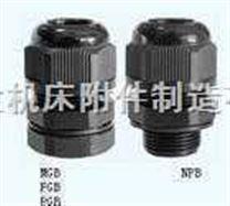 尼龙电缆防水接头、软管接头、电缆接头