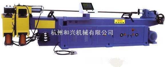 单头液压弯管机-100NC