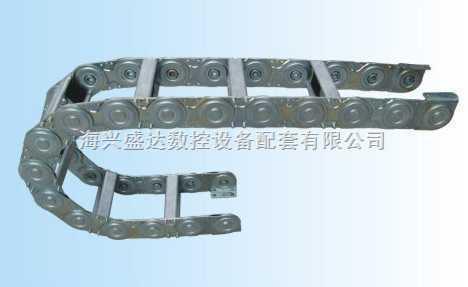 海兴盛达钢拖链