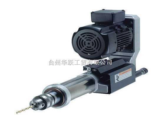 HY-Q3气电式钻削动力头