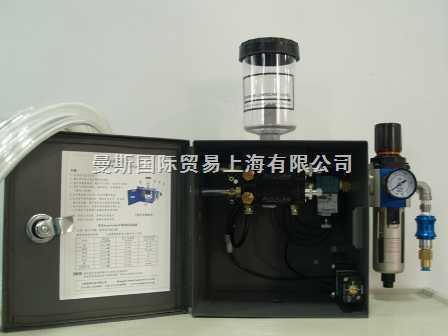 微量润滑喷油机