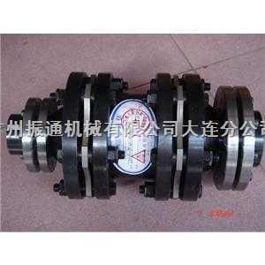 锁紧盘式双膜片联轴器
