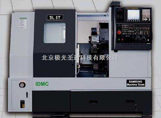 硬轨 SL8T/TM/TH/Y/SY系列双主轴带Y轴车削中心