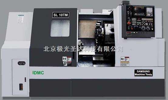 硬轨 SL 10T500/1000(TH/TM/Y/SY)双主轴带Y轴车削中心