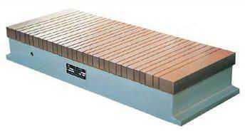 矩形标准电永磁吸盘