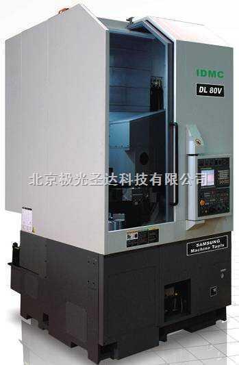 高刚性高精密数控立式车床DL 80V(VM)/R.L