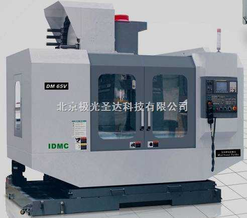DM 55/65V(硬轨)高生产性立式加工中心