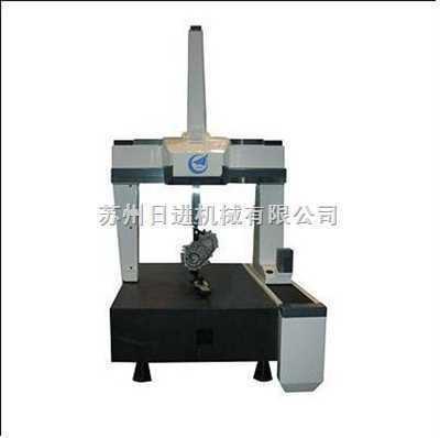 南京三坐标测量仪器,江苏数控机器,苏州三座标代理商