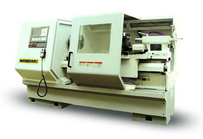 ck6132系列经济型数控车床