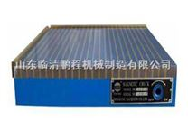CNC专用超强永磁吸盘