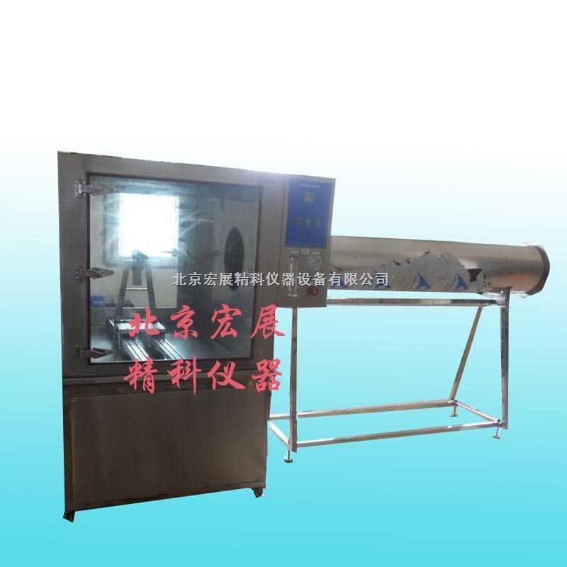 北京IPX5-6冲水试验箱