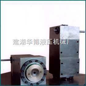 折弯机油缸 液压折弯机油缸