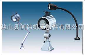 JL50F-A系列卤钨泡工作灯,机床专用工作灯,照明工作灯,防侵蚀工作灯