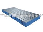 铆焊平板 铸铁平台