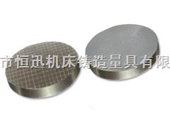 铸造圆平板 铸铁平台