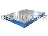铸铁平板生产一条龙