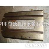 沈阳中捷镗床备件附件,铸锻件
