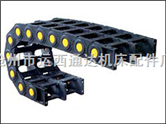 TL-4重型工程塑料拖链(双排加强型)