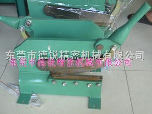 手动剪板机(不锈钢,铝料,铁板等金属材料)