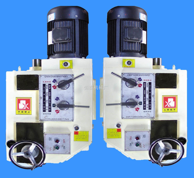 HTX系列铣削头15KW供应