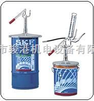 SKF润滑脂泵