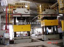 出口汽车钢圈项目生产线
