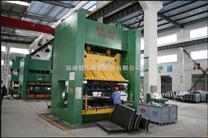 广东闭式四点机械压力机