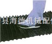 标准风琴式机床防护罩