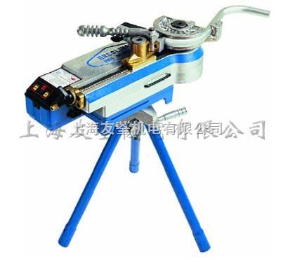 ERCOLINA牌MN92M型便捷式电动弯管机