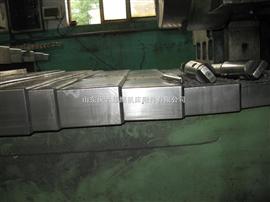 不锈钢耐磨防护罩,耐高温防护罩,耐高温风琴防护罩