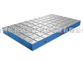 沧州铸铁平台装配平板