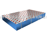 沧州铸铁平台焊接平台