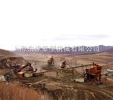 碎石生产线\破石头生产线\破碎设备生产线