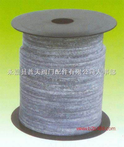 高碳素纤维编织盘根