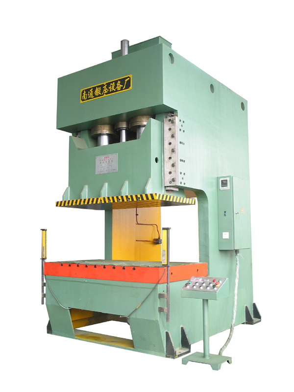 YQ30-400单柱液压机