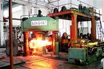 YQ12-500快速锻造液压机