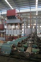 YQ13-1000四柱式锻造机