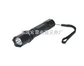 B-JW7200C袖珍防爆强光电筒 充电电筒 LED电筒