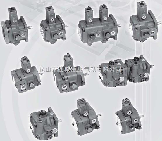 PVF-20-55-20叶片泵