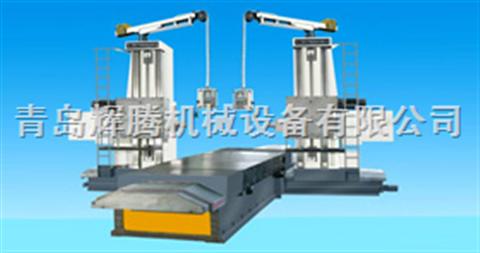 TK69系列数控落地镗铣床机床电器及数控系统