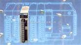 OMRON系列PLC 控制器CPU001 欧姆龙C200HW-BC081-V1