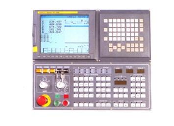 TK69系列数控镗铣床机床电气及数控系统