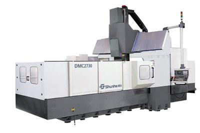DMC2730龙门加工中心机