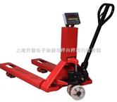 LP7625 拖盘车电子秤,上海叉车秤,朗科2T叉车秤,上海2.5T叉车秤