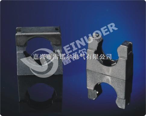 质软管固定支架