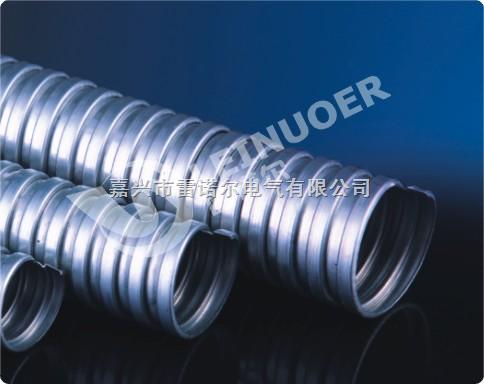 质镀锌金属软管