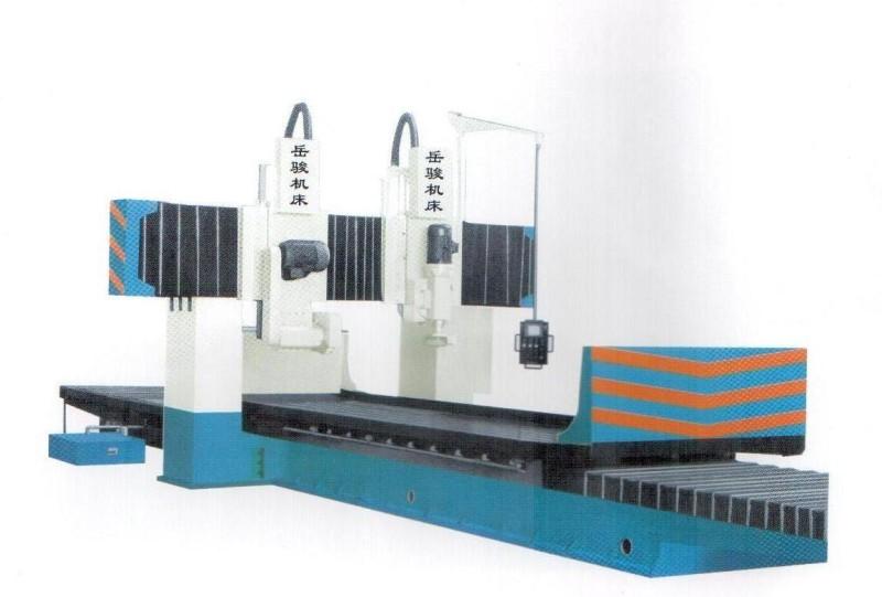 LMK-3015M龙门磨床厂家