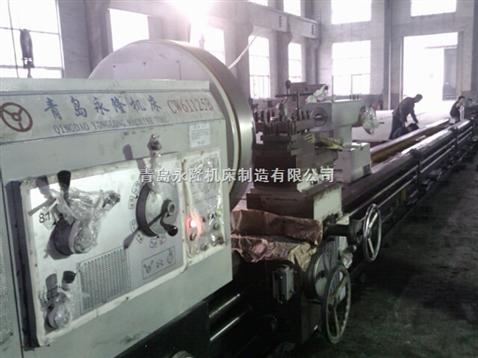 cw61100-cw61系列卧式车床