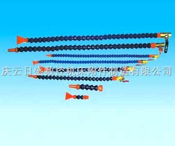 庆云日盛188bet冷却管金属冷却管,可调塑料冷却管