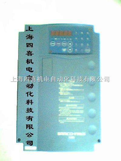 供应上海三垦变频器维修 上海三垦变频器迷你型ES等系列维修